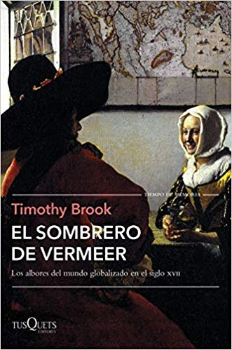 sombrero vermeer