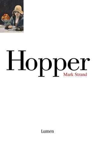 libro de hooper mark strand 2